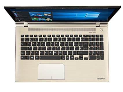 Toshiba Satellite P50-C-18N Laptop