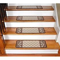 Elegant Stair Treads