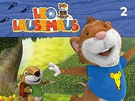 Leo Lausemaus - Volume 2 (10-18)