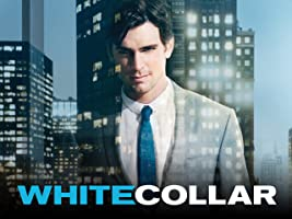 White Collar Season 6 [HD]
