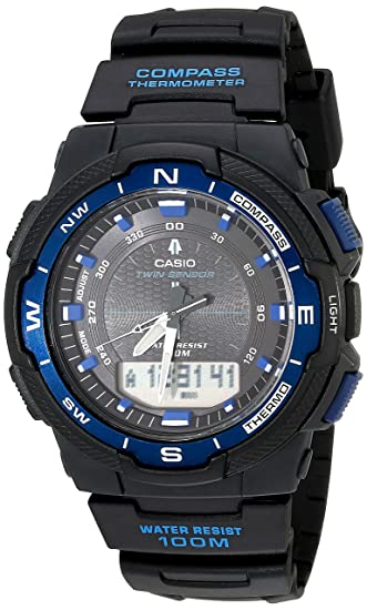 affordable watch compass suggestions the casio sgw500h compass and temp can be had for as little as 60 right now and it should be as accurate and look almost as good as my prg 550 for 3