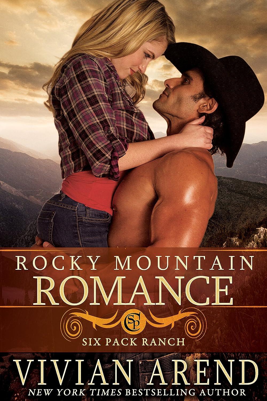 Rocky Mountain Romance – Vivian Arend – 4.5 stars