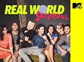 Real World: Skeletons