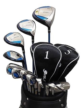 ゴルフクラブのセット内容 フルセットの特徴