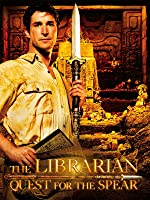 The Librarian: Quest for the Spear [HD]