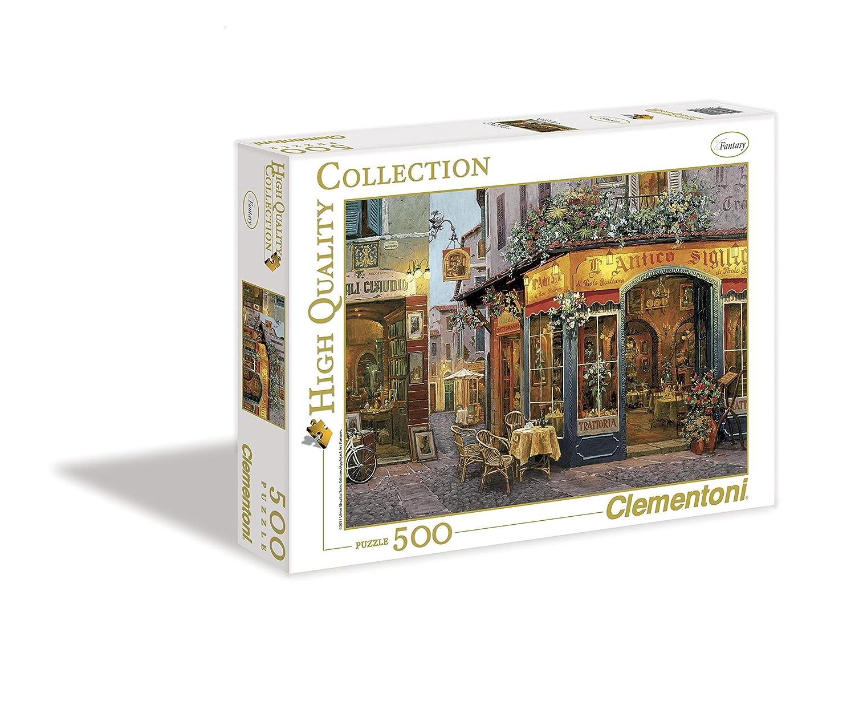 L'antico Sigillo Jigsaw Puzzle