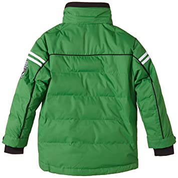 6d5702e3d161 CMP - F.lli Campagnolo, Giacca da sci Bambino, Verde (Irish), 152 cm: Sport  e tempo libero: 8* - enbjcshjf