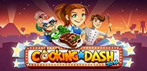 Cooking Dash 2016 from Glu Mobile Inc.