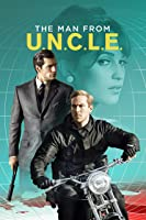 'The Man From U.N.C.L.E.' from the web at 'http://ecx.images-amazon.com/images/I/915Fj9gS+WL._UY200_RI_UY200_.jpg'