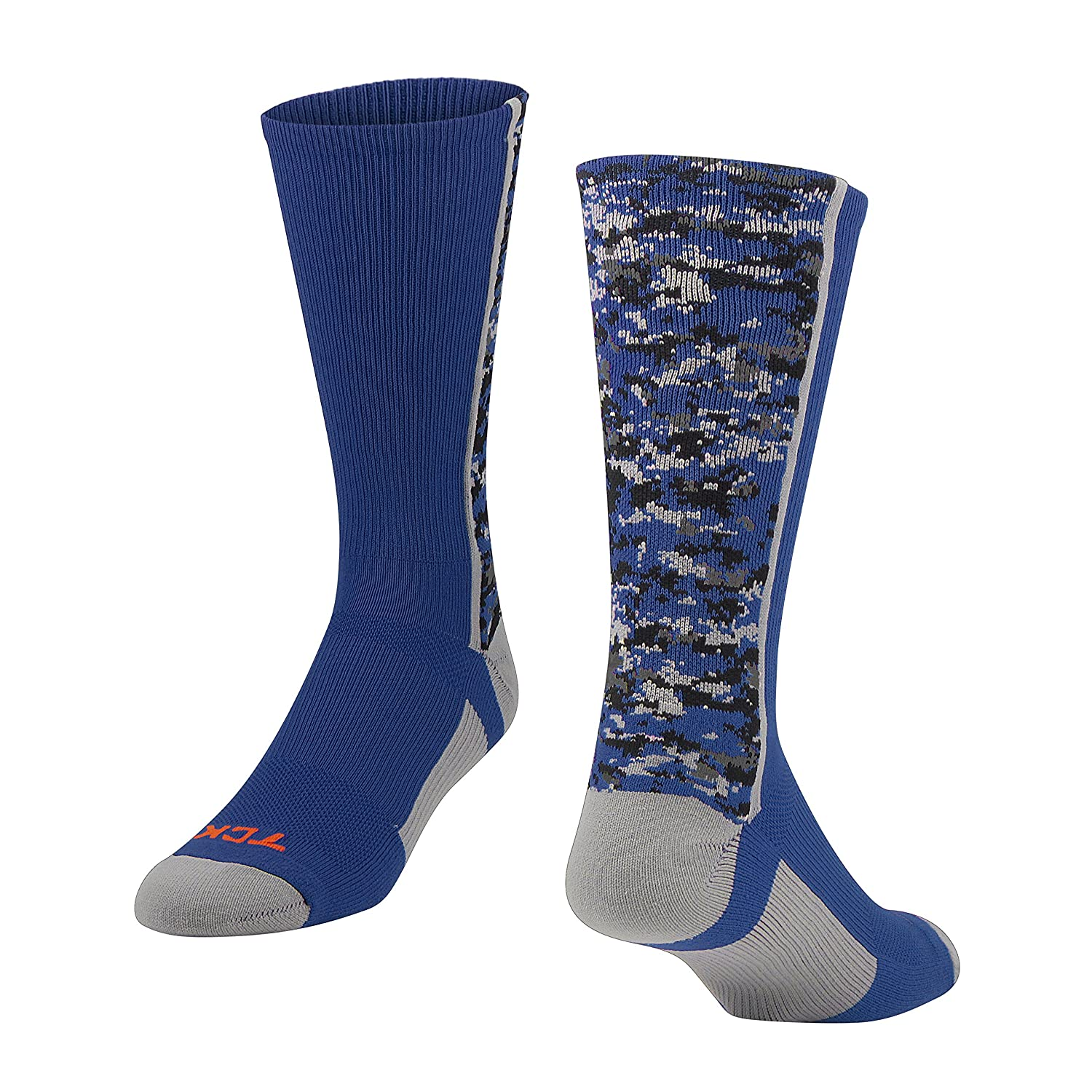 TCK Digital Camo Crew Socks play doh игровой набор магазинчик домашних питомцев