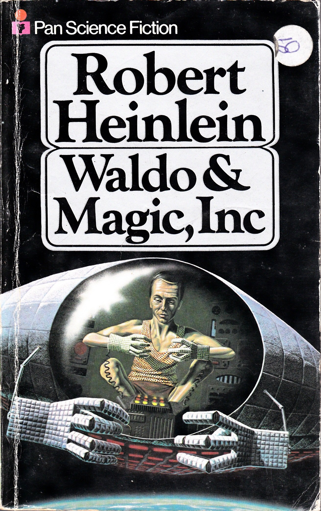 """Résultat de recherche d'images pour """"waldo heinlein"""""""
