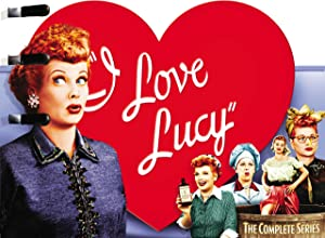 Save 66% on I Love Lucy: The Complete Series on DVD!