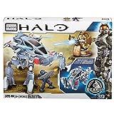 Mega Bloks Halo UNSC Quad Walker