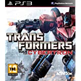 Transformers: War for Cybertron - PS3