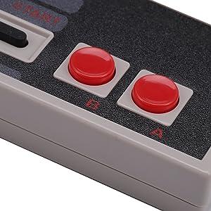 Mekela 2 Packs 5 8 feet Classic USB wired Controller for NES