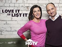 Love It or List It Season 10