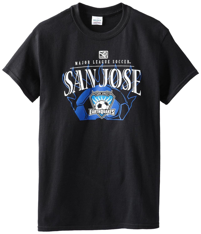 MLS San Jose Earthquakes Element Tee сумка printio san jose sharks