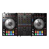 Pioneer DJ DDJ-SX3 Performance 4 channel controller