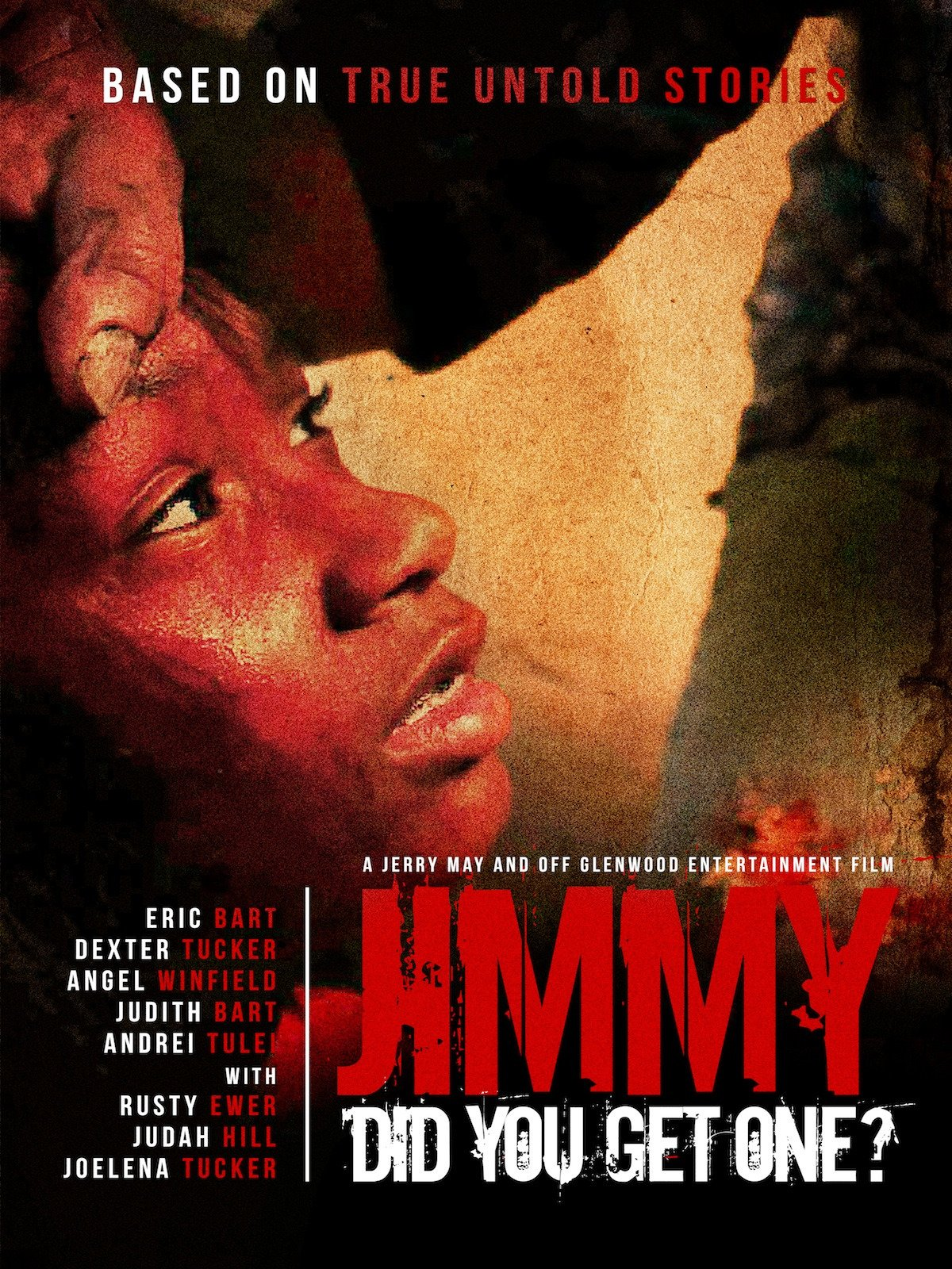 Jimmy Did You Get One? on Amazon Prime Video UK