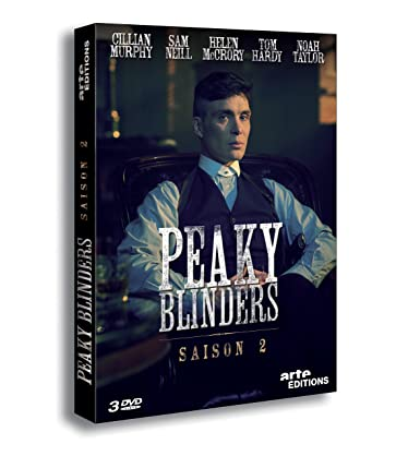 Peaky Blinders BBC saison 2  - Page 2 915MUY-Ff3L._SX385_