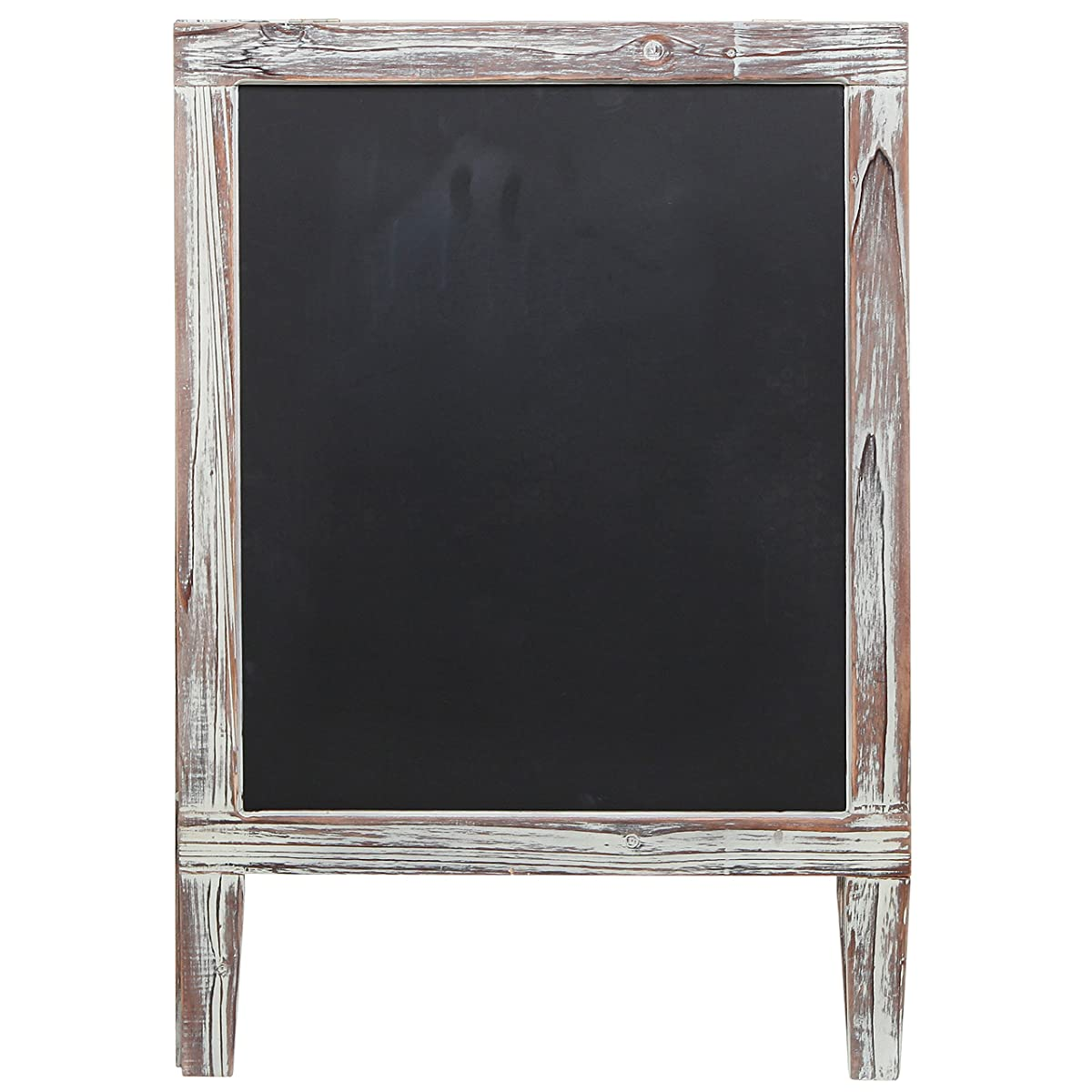 Rustic Style Chalkboard Sign