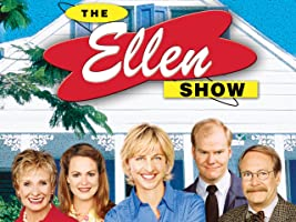 The Ellen Show Season 1