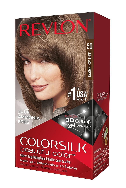 Buy Colorsilk By Revlon Ultra Light Ash Blonde sku787903 Online at ...