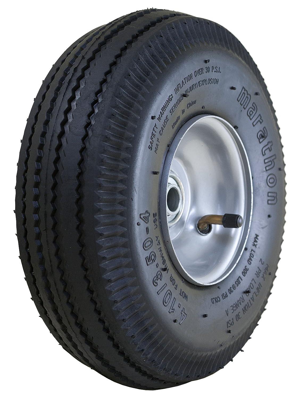 Three Wheeler Tires : Marathon  quot pneumatic air filled tire on