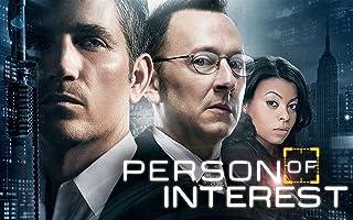 Person of Interest: Die komplette Staffel 3