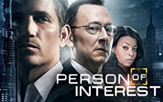 Person of Interest: Die komplette Staffel 3