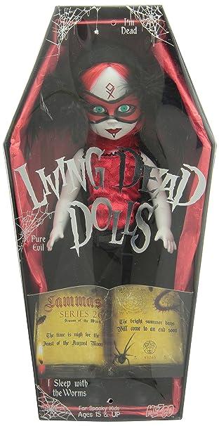 Living Dead Dolls - Series 26 - Lammas