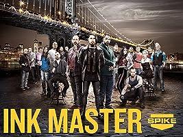 Ink Master Season 4