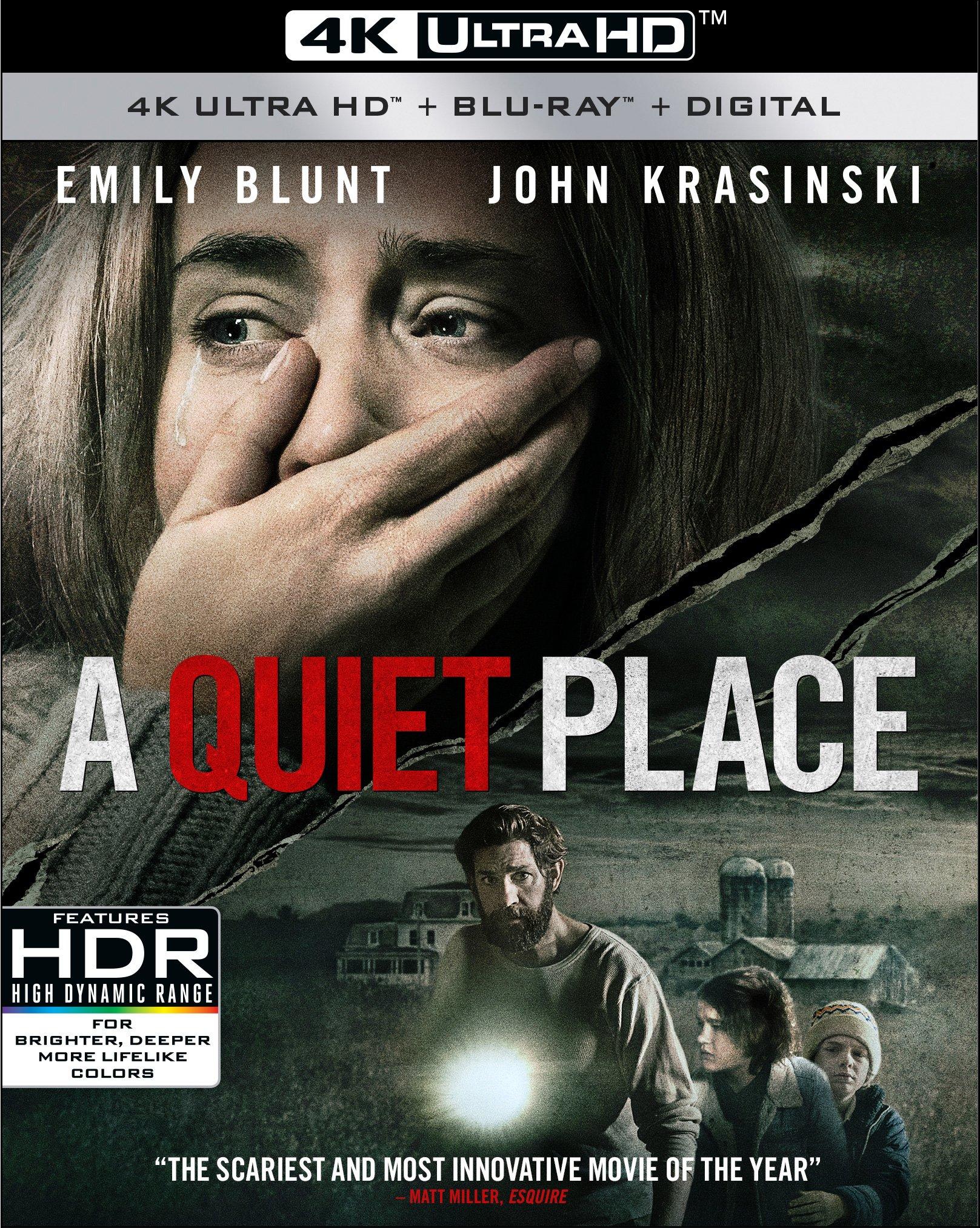Buy Quiet Now!