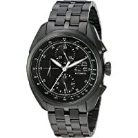 Bulova Accu Swiss Mens Watch
