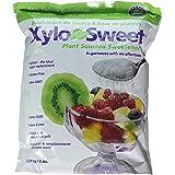 XyloSweet Non-GMO Xylitol Natural Sweetener, Granules, 5lb Resealable (Tamaño: 5 lb)