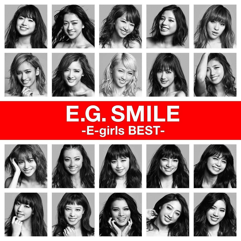 E-girlsのメンバーは誰が人気?魅力のある20人