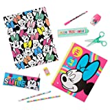 Disney Minnie Mouse Stationery Supply Kit