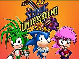 Sonic Underground - Season 1