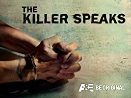 The Killer Speaks Season 2 [HD]