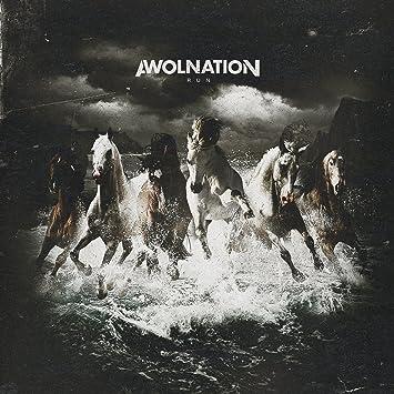 Awolnation � Run