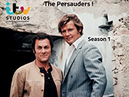 The Persuaders Season 1
