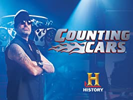 Counting Cars Season 4
