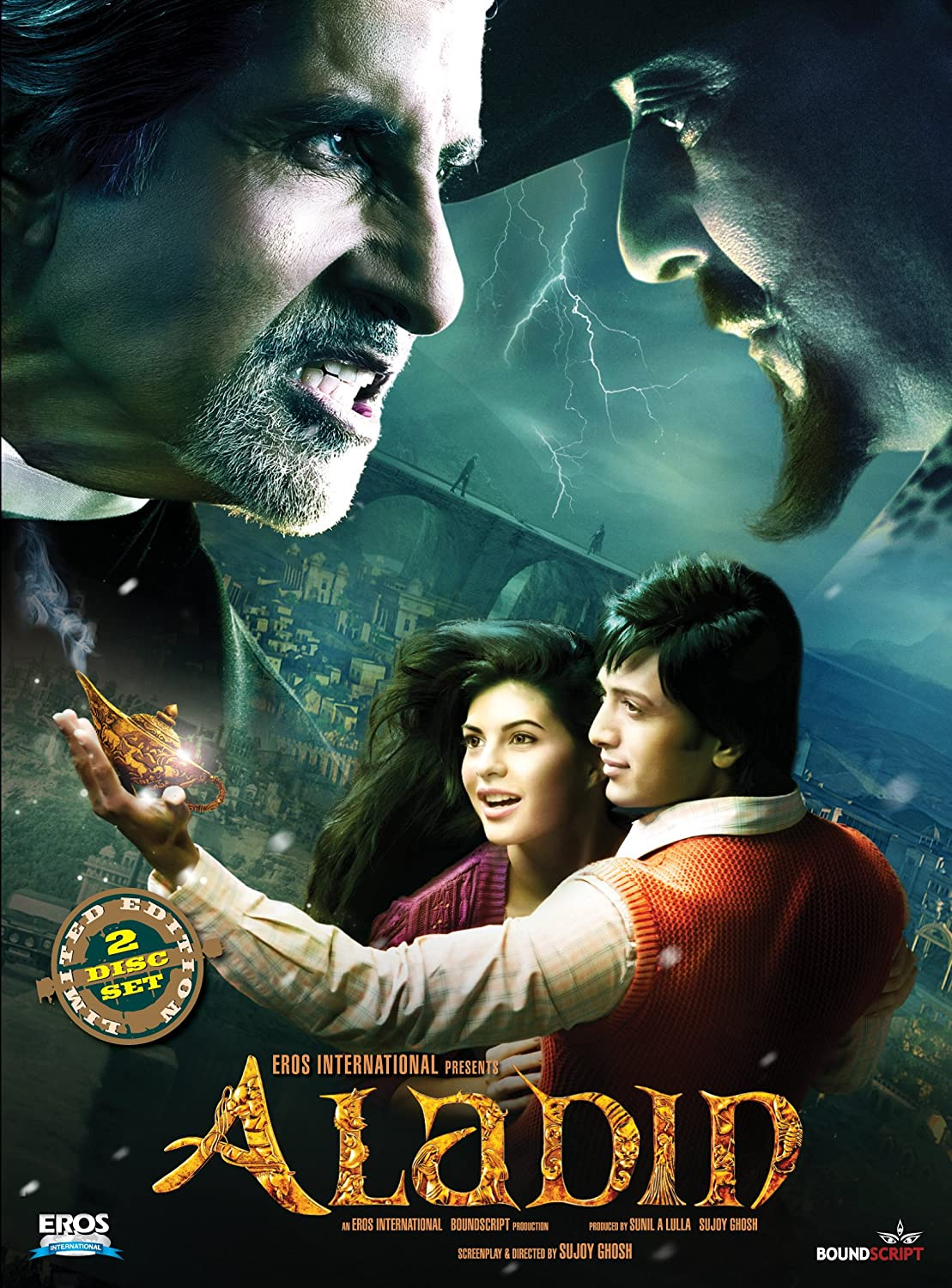 Aladdin Full Hindi Movie  Online