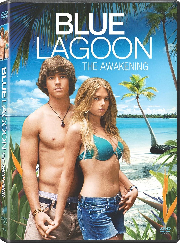 Controversy Blue Lagoon Blue Lagoon The Awakening
