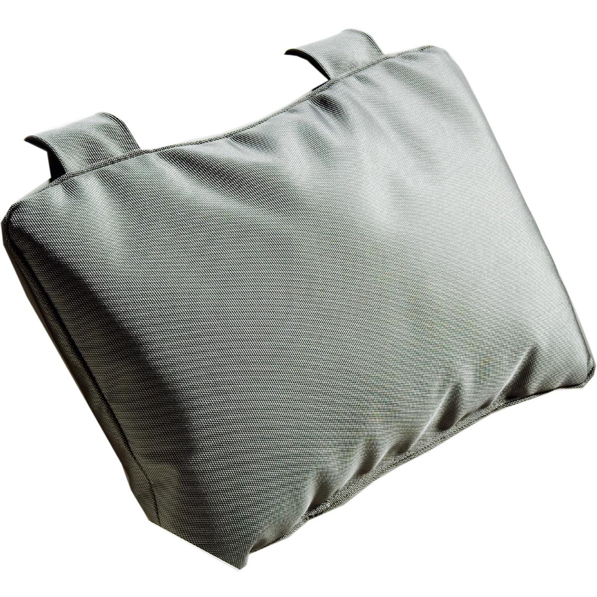 decor walther 0952093 loft nkg nackenkissen schilfgrau kundenbewertung und beschreibung. Black Bedroom Furniture Sets. Home Design Ideas