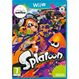 Splatoon by Nintendo