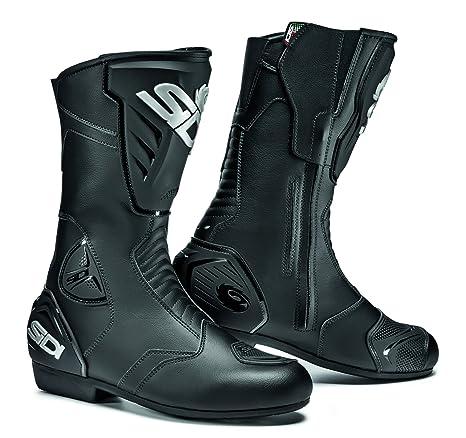 Sidi 00MVBLACKRA nER bottes de moto noir