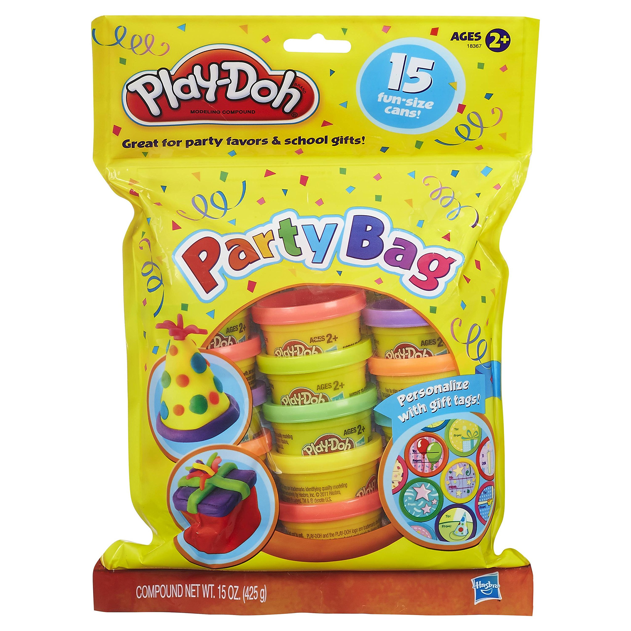 Buy Play Doh Party Bag Now!