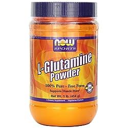 Best L-Glutamine