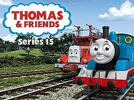 Thomas and Friends - Season 15